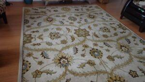 Carpet 8X10 Wool