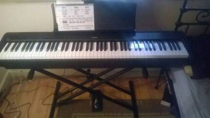 KAWAI ES100 DIGITAL PIANO - $600 Brisbane Region Preview
