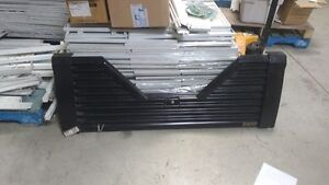 louvered steel 5th wheel tailgates