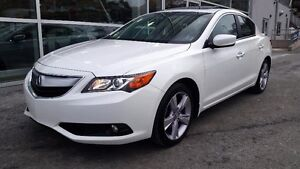 Acura ILX Dynamic Package 2015