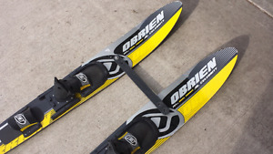 Junior Water skis
