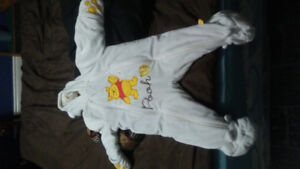Like new 12mth snowsuit