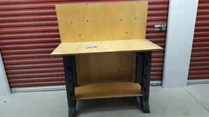 For Sale – Rubbermaid Workbench – Price Reduced