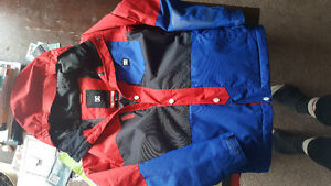 DC Snow Jacket