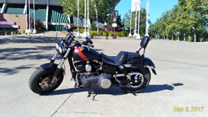 """FAT BOB """"""""SUPER DEAL"""" with a little EXTRAs"""