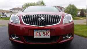 2012 Buick Verano only 5,000 kms!