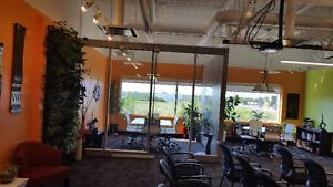 Co-working Executive Office Space – South Edmonton