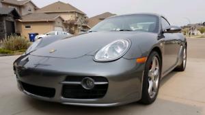 2007 Porsche Cayman S (No taxes)