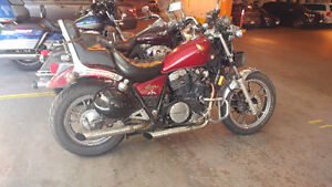 1984 honda shadow vt750!!! Needs little tlc. New price !!!!!!!