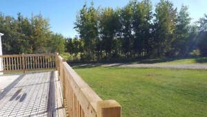 10 Acres With home 15 Minutes from Drayton Valley
