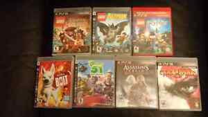 REDUCED Awesome PS3 games