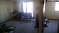 Sublet one bed room apartment (end of Dec or Jan 1st)