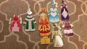 Melissa & Doug Princess Dress-up