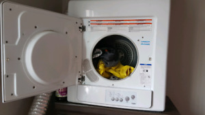 Appartment dryer