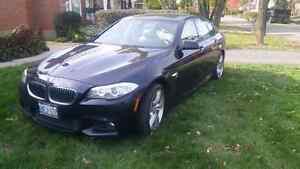 2012 BMW 535i M ( package )