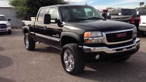 looking for a diesel pickup 4x4