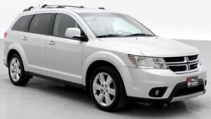 Priced too go!!!!!!2011 Dodge Journey R/T SUV, Crossover