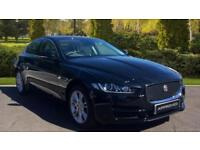 2017 Jaguar XE 2.0d Prestige 4dr Auto AWD Sal Automatic Diesel Saloon