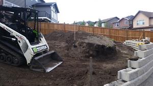 Lawncare, demolition, junk removal and moving  Calgary Alberta image 5