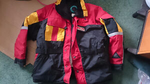 ICE RIDER MUSTANG SNOWMOBILE JACKET