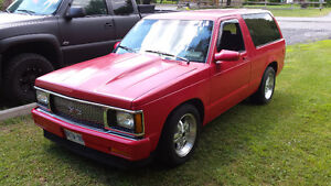 1988 GMC Jimmy Other