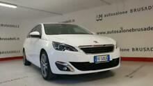 Peugeot 308 BlueHDi 120 EAT6 S&S SW Allure RETROC.KEYLESS ALCANTARA