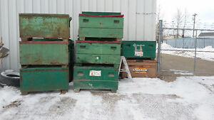 Greenlee boxes for sale