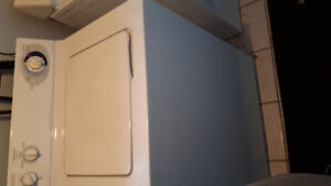 Washer and dryer for sale. $200 each or 350 for the 2!