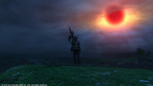 WANTED: Final Fantasy XIV legacy account (1.0) London Ontario image 3