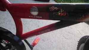 "Bike StarsWars edition 16"""