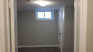 1 Bedroom Newly renovated unit available Oct 1 . Great location!