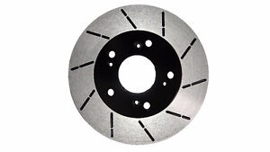 Premium Cross Drilled / Slotted /OE Brake Rotors with Pads