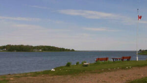 House and Cottage For Sale, Beautiful Waterfront Property in NS!