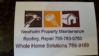 Newholm Property Maintenance