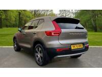 2020 Volvo XC40 ESTATE 2.0 B4P Inscription 5dr AWD Auto SUV Petrol Automatic