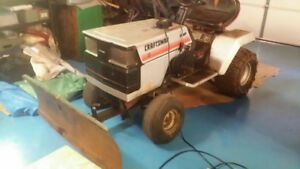 Lawn Tractors  Excellent w/ 42 inch deck Low Price