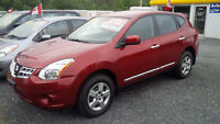 2011 Nissan Rogue SUV, Crossover  ONLY 41K
