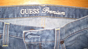 guess jeans women's
