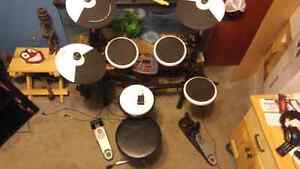 Electronic drumset NEW