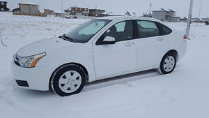 PRICED TO SELL!!! 2008 Ford Focus SE