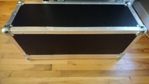 Amplifier Gig / Flight Case Head to fit Marshall & Other Makes