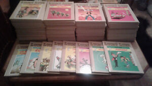 lucky luke collection special édition