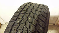 TOYO WINTER TIRES 195/65/R15 for HONDA WITH RIMS