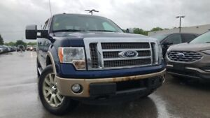 """2011 Ford F-150 King Ranch 3.5 V6 Eco """"as Is"""""""