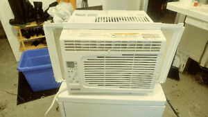 Garisson electric air conditioner 5250  btu
