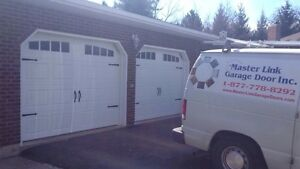 Garage door repair Kitchener / Waterloo Kitchener Area image 7