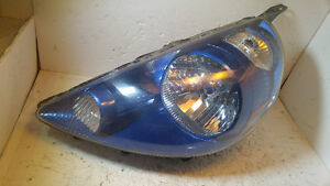 FIT 2008 2009 LUMIERE GAUCHE OEM LEFT HEAD LIGHT LAMP