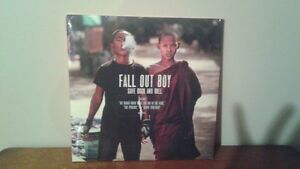 Fall Out Boy - Save Rock And Roll  vinyl