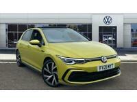 2021 Volkswagen Golf 2.0 TDI 150 R-Line 5dr DSG Diesel Hatchback Auto Hatchback