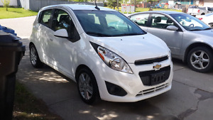 2014 Chevrolet Spark - Active & Low KMs